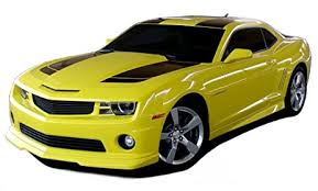 chevrolet camaro transformers amazon com bumble bee 2 chevy camaro transformers edition style