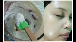 cara membuat wajah menjadi glowing secara alami putih alami dalam 1 minggu glowing skin youtube