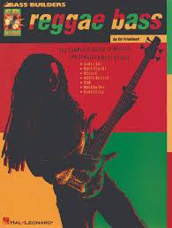 reggae sounds of an island