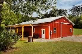 Dutchway Pole Barns Superior Buildings Contractors Of Pole Barns Virginia