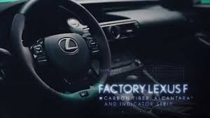 lexus philippines official website go behind the scenes of the instabuilt lexus rc f youtube
