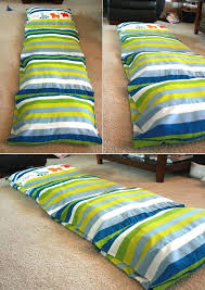 pillow beds for kids diy pillow bed abundantlifestyle club