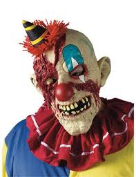cheap scary clown masks for kids find scary clown masks for kids