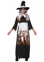 witch costumes halloween witch dresses for all ages