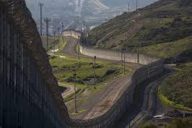 trump u0027s border wall u0027catastrophic u0027 for environment endangered