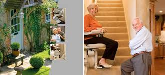 Mobility Stairs by Stairlifts