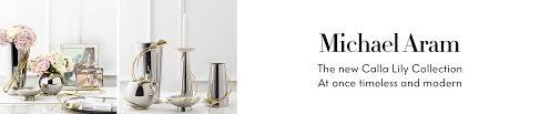 Michael Aram Black Orchid Vase Michael Aram Collection At Neiman Marcus