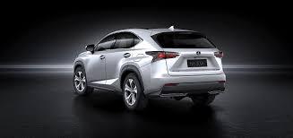 lexus nx us sales lexus nx gets priced for the us market autoevolution