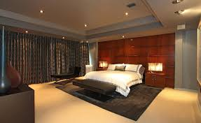 bedroom elegant master bedroom design brown queen platform bed
