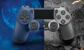 how to change the color of ps4 controller light playstation 4 reveal sony announce two new ps4 controllers that won