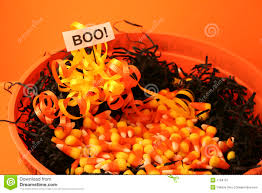halloween candy bowls big bowl of halloween candy stock image image 1164121