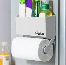 amazon com my refrigerator rack magnetic fridge paper towel