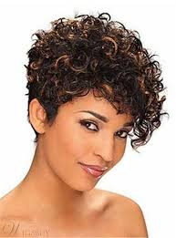 short hairstyle wigs for black women smart short curly african american hairstyles photo short curly