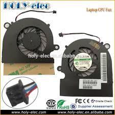 hp laptop fan repair 3 pin wire laptop replacement repair part cpu fan for hp