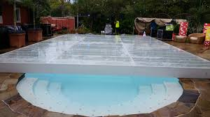 swimming pool dance floors dpc event services