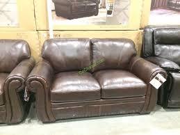 simon li leather sofa costco simon li leather sofa loveseat costcochaser