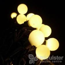 lumineo led mixed berry warm white 240 lights mid ulster