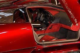 Lamborghini Murcielago Red - essen motor show 2010 essen2010 16 hr image at lambocars com