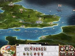 East Empire Shipping Map Empire Total War Pc Amazon In Video Games