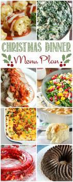 christmas dinner order online best 25 christmas dinner menu ideas on glazed