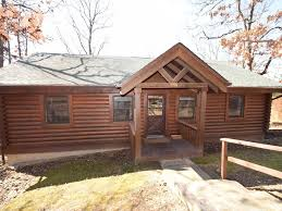 2 bedroom log cabin branson woods 2 bedroom log cabin indoor homeaway branson