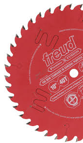 forrest table saw blades freud premier fusion 10 in tablesaw blade finewoodworking
