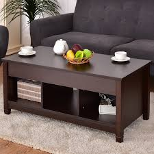 amazon com tangkula lift top coffee table modern living room