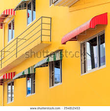 Wall Awning Window Awning Stock Images Royalty Free Images U0026 Vectors