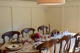 thanksgiving champagne mason jar champagne thanksgiving table