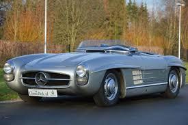 1957 mercedes benz 300 sl u0027sl u0027 s classic driver market
