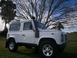 land rover snorkel 2015 land rover defender for sale in lavington blacklocks ford