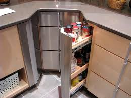 Storage Solutions For Corner Kitchen Cabinets Delightful Corner Kitchen Base Cabinet Storage Wonderful Corner