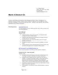 Smt Operator Resume Machinist Resumes Youtuf Com