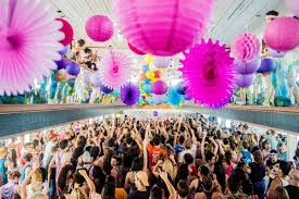 halloween boat party sf 2017 san francisco get ready to wake up and dance