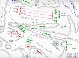 Henry Hudson Route Map by Battle Of Balaclava