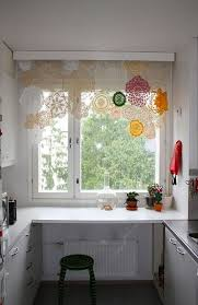 Curtains For Big Kitchen Windows by 398 Best Curtain Images On Pinterest Curtains Home And Windows