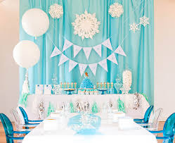frozen party frozen party ideas how to host a frozen party