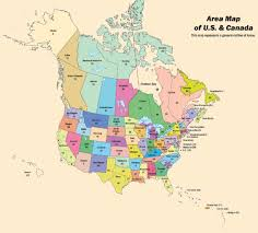 Southeastern Usa Map by Us And Canada Area Map Alcoholics Anonymous In Rhode Island