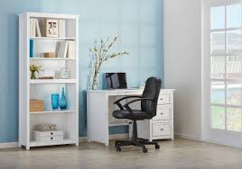 Stylish Office Stylish Office Desks For Small Spaces Diy Decorator