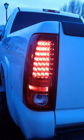 2004 silverado tail lights led tail lights chevy and gmc duramax diesel forum