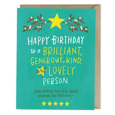 birthday cards for greeting cards for real relationships emily mcdowell studio
