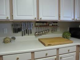 backsplash pot rack for small kitchen the saucy kitchen storage