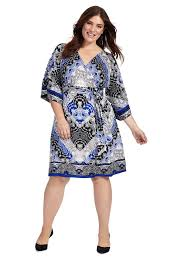 sleeve wrap dress inc international concepts kimono sleeve wrap dress gwynnie bee