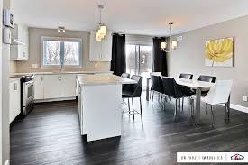 cuisine et salle a manger conseils pour la décoration de votre intérieur