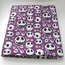 nightmare before christmas ribbon aliexpress buy 50 147cm patchwork cotton fabric the