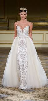 wedding dress nyc new york bridal week berta 2016 the magazine