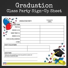 graduation sign graduation party planning crafts activities homeroom