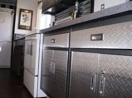 Discount Garage Cabinets Best 25 Metal Garage Cabinets Ideas On Pinterest Metal Garage