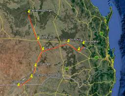 Star Maps Ancient Aboriginal Star Maps Have Shaped Australia U0027s Highway Network