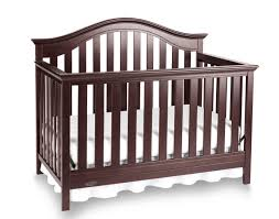 Meadowdale Convertible Crib Bedroom Beautiful Space For Your Baby With Convertible Crib